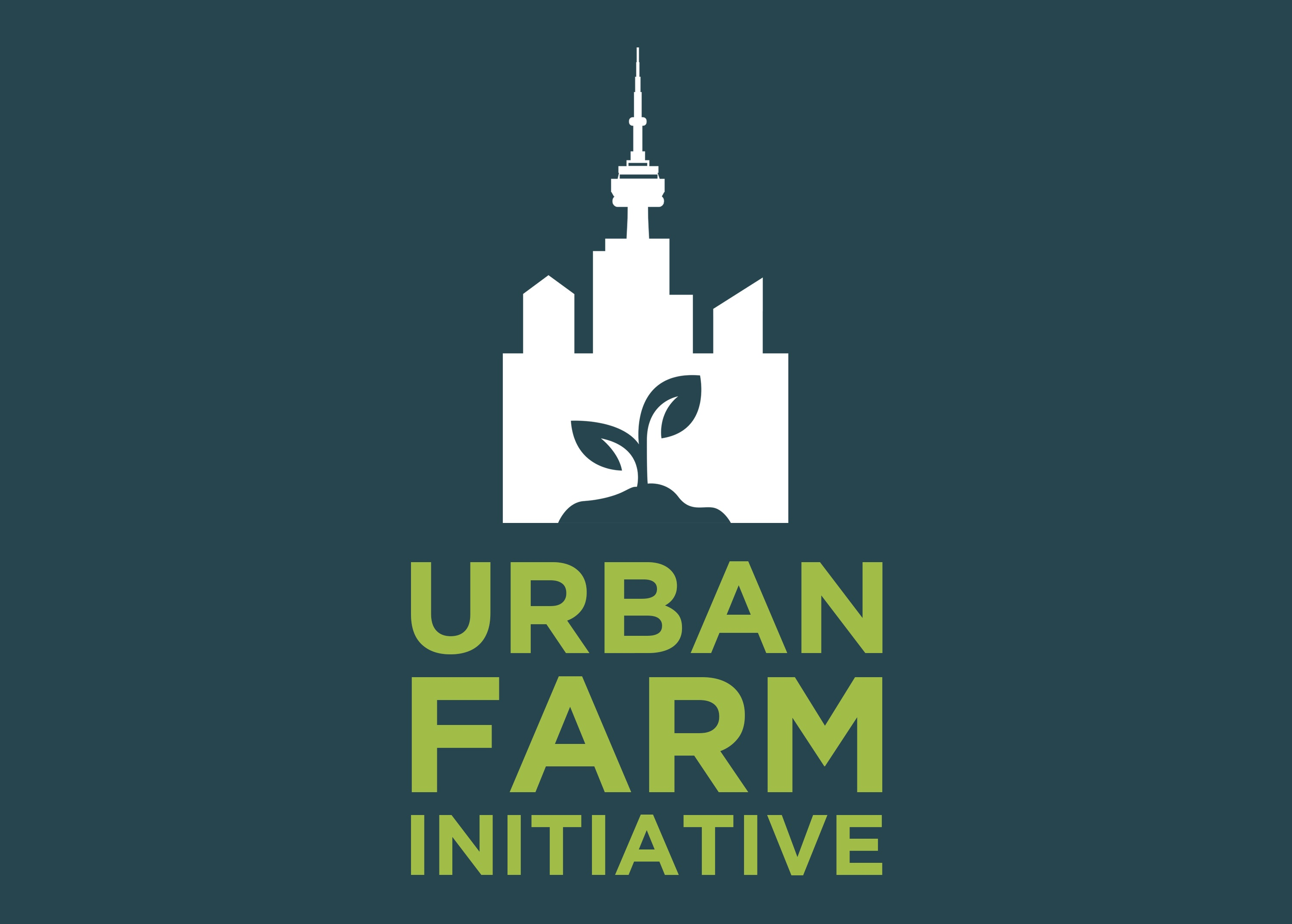 Urban Farm Initiative